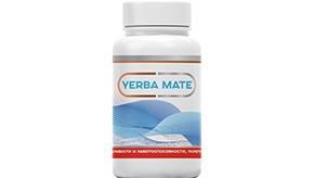 Новинка Yerba Mate (60 капс)